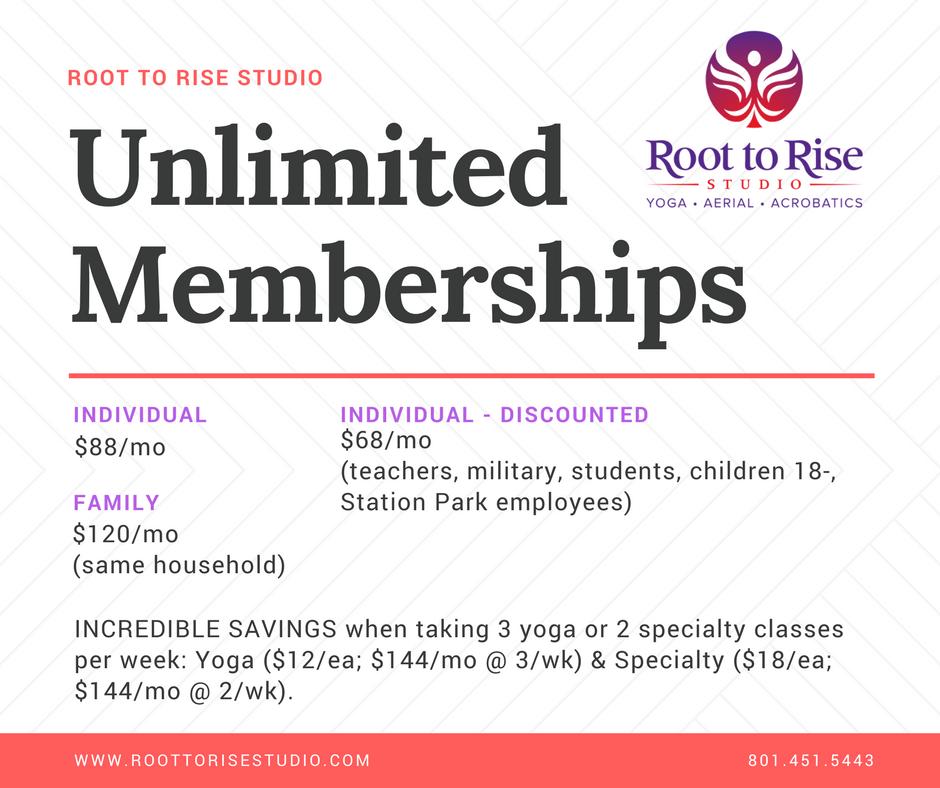 Membership Math